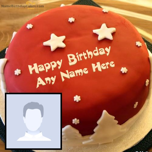 Fabulous Get Birthday Cake For Brother With Name And Photo Funny Birthday Cards Online Eattedamsfinfo
