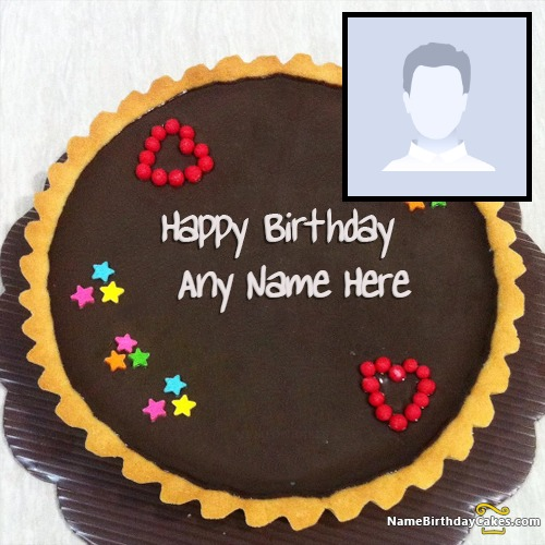 Outstanding Get Happy Birthday Cake With Picture Of Boyfriend Funny Birthday Cards Online Inifodamsfinfo